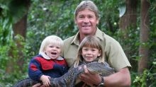 Bindi Irwin Shares Emotional Video of Late Steve Irwin, Proving Just How Proud He'd Be of His Kids