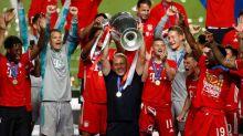 TZ München: 'O sonho da tripleta do Bayern se tornou uma realidade'