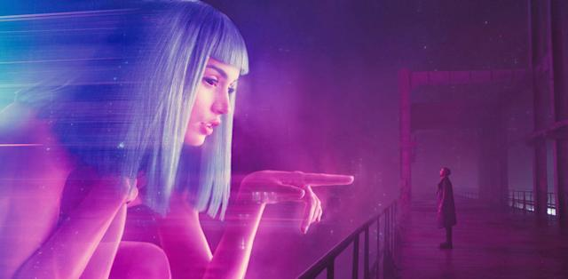 'Blade Runner 2049' trailer teases the replicant dilemma