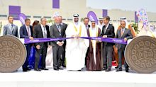 Mondelēz International Opens $90 Million 'Factory of the Future' in Bahrain