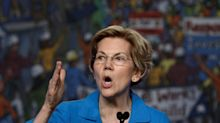 2020 Vision: Warren is first major candidate to call for impeachment as Mueller fallout continues