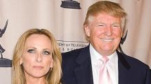 Donald Trump Allegedly Called Deaf 'Apprentice' Contestant Marlee Matlin 'Retarded,' Treated Her Like She Was Handicapped: Report