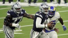 NFL puts positive spin on Week 1 ratings decline, says it had top-five rated TV shows last week