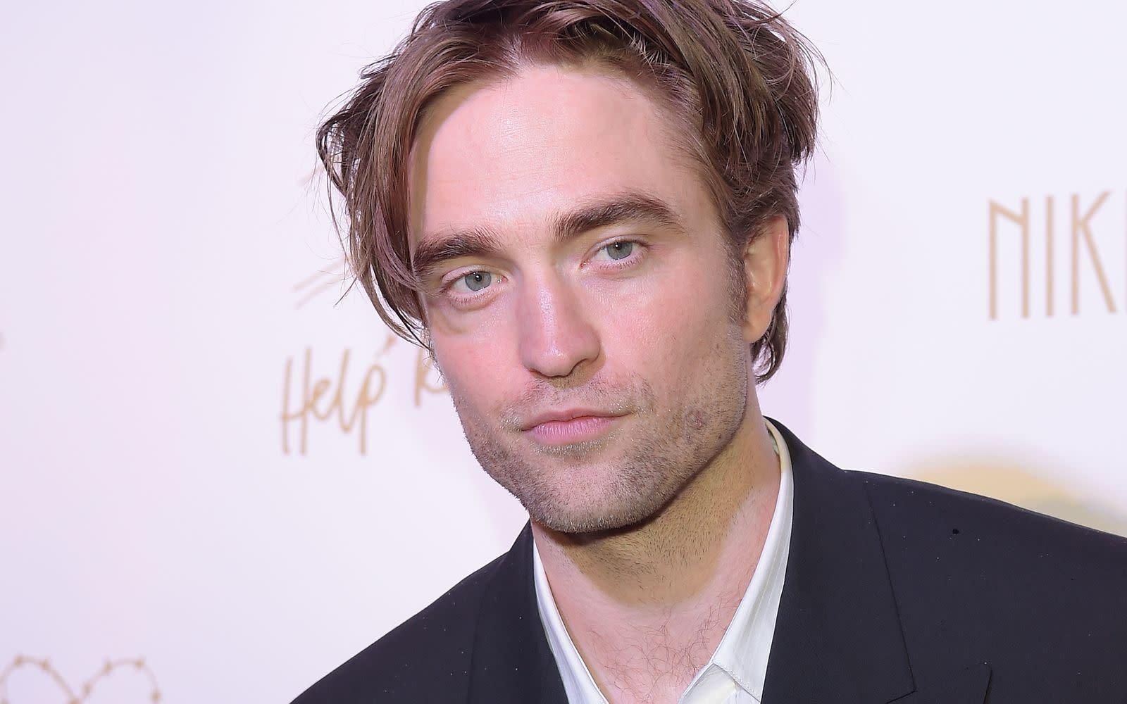 """Schlechte Nachrichten für Fans von Robert Pattinson: """"The ..."""
