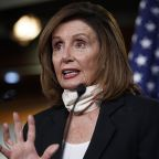 Pelosi accuses Facebook of pandering to White House, blasts Twitter for not being tougher on Trump