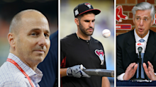 Winter Meetings 2017: The five biggest questions of the week