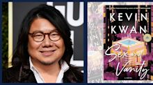 Crazy Rich Asians Author Kevin Kwan's New Book, Sex and Vanity, to Become a Movie