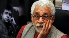 Naseeruddin Shah On Dancing With Mithun, Acting In Bad Films And Finding Hope In Times Of Modi