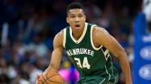 Jason Kidd blames Giannis Antetokounmpo's lack of stardom on a 'hard to pronounce' name