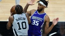 Kings' failures lead to another long offseason