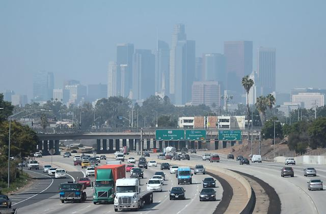 Tougher emissions rules helped cut US air pollution deaths in half