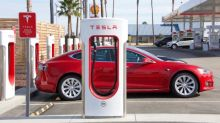 3 Reasons to Park Tesla Stock and Leave