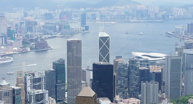 兩隻疫後翻身無期的香港龍頭股