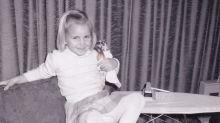 Former 80s model turned 'Grandma Barbie' re-creates life with mini dolls