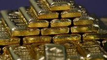 Oro avanza en la semana por baja del dólar y apuestas a recorte de tasas