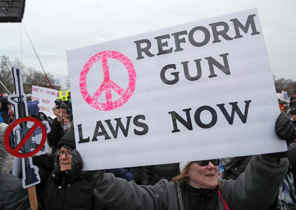 Lawmakers protest US deal allowing free plans for 3D guns