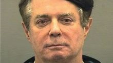 U.S. judge drops some charges against ex-Trump campaign aide Manafort