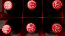 Coca-Cola cortará empregos em reestruturação