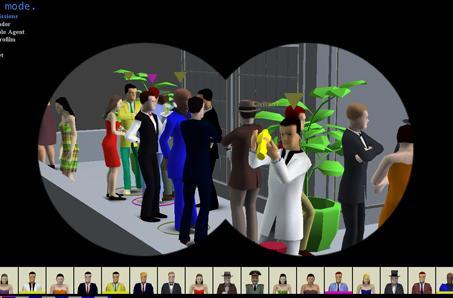 E3 reader meetup: SpyParty