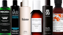 12 of the best shampoos for men with thinning hair