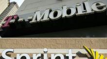 Operadores de telefonía móvil Sprint y T-Mobile renuncian a fusionarse