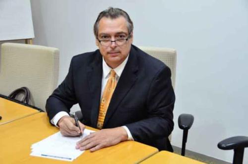 Guy Peixoto contrata multinacional para auditar a CBB