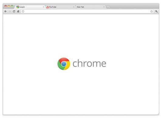 Chrome hits version 18, improves graphics performance