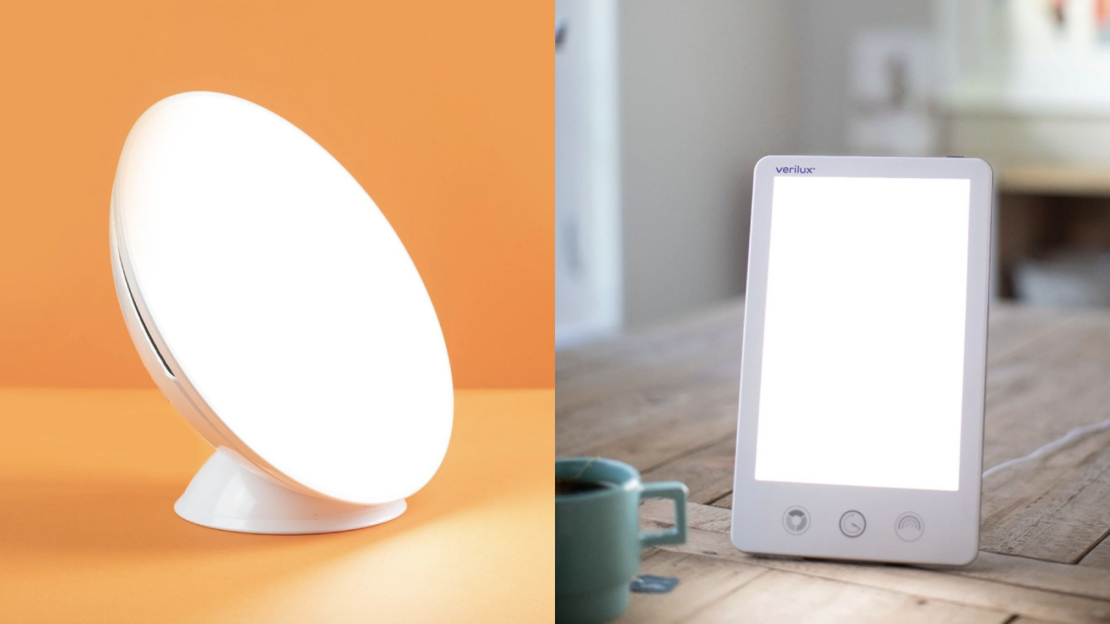 10 top-rated light therapy lamps to get you through the winter