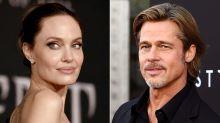 Angelina Jolie criticó al juez que lleva su divorcio por no dejar que sus hijos testifiquen