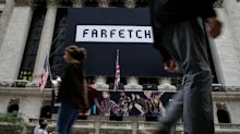 Alibaba and Richemont invest $1bn in online retailer Farfetch in China push