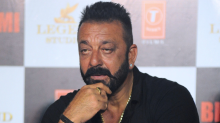 I Pray to God That My Son Is Not Like Me: Sanjay Dutt