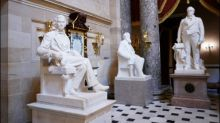US-Repräsentantenhaus will Konföderierten-Statuen aus Kapitol entfernen lassen