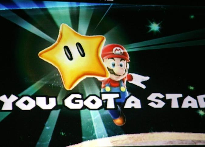 'Super Mario Galaxy' lands on the Wii U Virtual Console