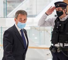 Former French President Sarkozy was found guilty of corruption, but he probably won't spend a day behind bars