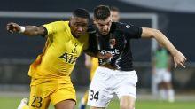 Harry Kane and Tanguy Ndombele bail out Tottenham against Lokomotiv Plovdiv