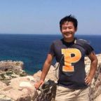 Grad student Xiyue Wang will be released in U.S.-Iran prisoner swap