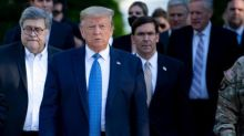 Donald Trump limoge le chef du Pentagone, Mark Esper