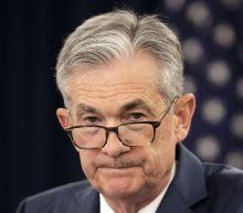 Trump calls on Federal Reserve to cut interest rates