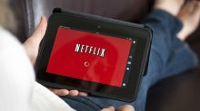 Netflix downgraded to underperform at Wells Fargo