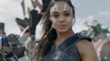 Tessa Thompson's Valkyrie Confirmed As First LGBTQ Superhero For Marvel