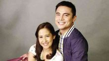Jolina Magdangal plans reunion movie with Marvin Agustin