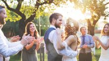 Bride shocked after two couples get engaged at her wedding