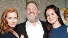 """""""Disculpas por las molestias"""", así renunció Harvey Weinstein de su compañía"""