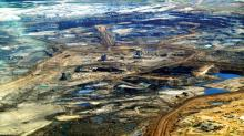 Another Oil Sands Project Runs Over Budget