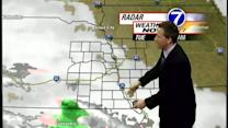 Matt's Full Tuesday Forecast
