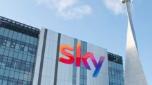 Minister: Fox's Sky bid to be cleared if plan to divest Sky News is agreed