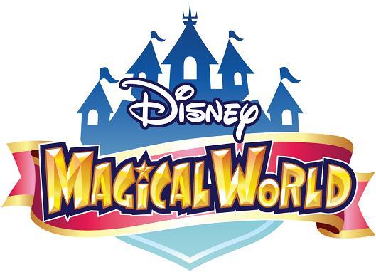 Disney Magical World trailer is shining, shimmering, splendid