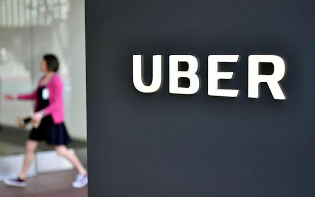 Uber won't force sexual assault survivors into arbitration