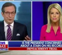 Trump's 'impeachment adviser' Pam Bondi says looming charges are weighing on him: 'Is this difficult? Of course it is'