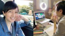 50歲楊婉儀執教鞭 與家人移居三藩市展開新生活